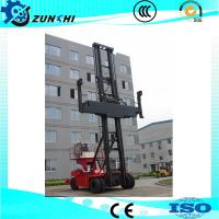 China made 7t empty container reach stacker for sale