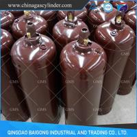 cheap price good quality 40L acetylene gas cylinder
