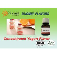 PG Based Yoghurt Flavor Concentrates Food Flavouring Concentrates