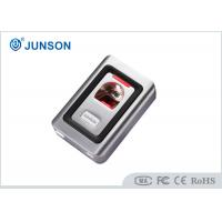 500DPI Security Standalone Fingerprint Access Control Built In PIR