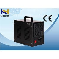 220v CE 3g / H 5g / H Commercial Ozone Generator Equipment For Air And Water Purify