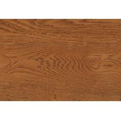 China Wooden Amber Waterproof glueless 7mm Laminate Flooring for Hotels on sale
