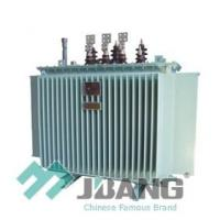 10KV Oil-Immersed Transformer (S9/S11)