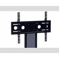 Solid Type TV Wall Mount Brackets , LED TV Mounting Bracket Ce Certificate