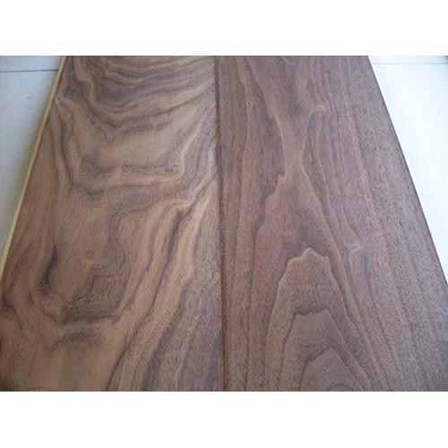 Walnut Engineered Hardwood Flooring Plywood Tengmao