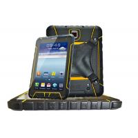 Waterproof Rugged Industrial Android Tablet PC with 1D 2D Barcode Reader
