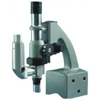 Metallurgical Portable Digital Microscope with 100× - 500× Magnification, Magnetic Base
