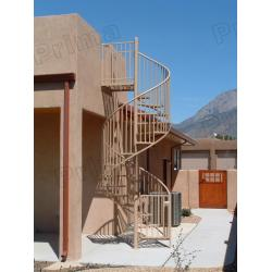 metal outdoor spiral stairs metal outdoor spiral stairs manufacturers