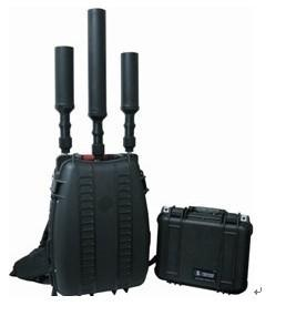 Car radio jammer - GSM900&3G2100MHz Triple Band Mobile Signal Booster