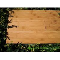 Waterproof Bamboo Flooring,Carbonized Color indoor bamboo flooring With Semi-matt Finish