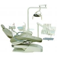AL-388SB Luxury Left Hand Mobile Dental Chair Computer Controlled