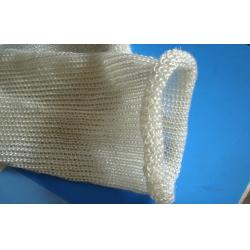 China Wire coving high temperature fiberglass sleeving For Hose Covering on sale