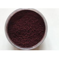 China Iron Deficiency Plant Fe EDDHA 6 Iron Chelate Micronutrients Fertilizer Red Brown Granular on sale