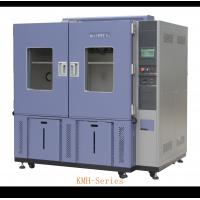 LCD Screen Climate Simulation Temperature Humidity Chamber for Aircraft Industry