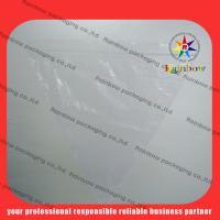 Customized Water - proof  PET / VMPET / PE  Plastic Grip Seal Bags With ziplock