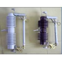 Porcelain insulator for  fuse cutout 12-36KV gray,blue,brown,white...any color is acceptable.