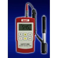 LCD Display Hartip 2000 Hardness Tester with Universal Angle Bluetooth / RS232 Interface