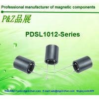 PDSL-1012-Series 1.0~120uH Low cost, competitive price, high current Nickel-zinc Drum core inductor