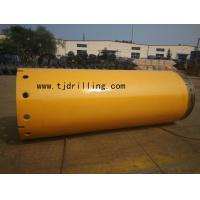 Ống vách thép phục d800mm vụ khoan nhồi Casing 840mm/760mm