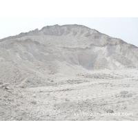 Activated clay / Granular clay / Bentonite clay