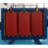 Anti Humidity Three Phase Oil Cooled Transformer Vs Dry Type SCB10 Series