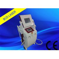 Tattoo / Wrinkle Removal Multifunction Beauty Equipment With CE
