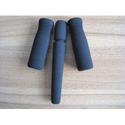 China Middle Density Protective pipe insulation foam tubes EPDM FOR door on sale