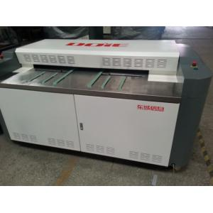 computer to plate printing machine