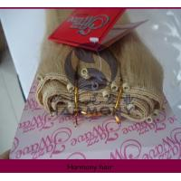 Harmony qulaity micro beads weft hair extensions