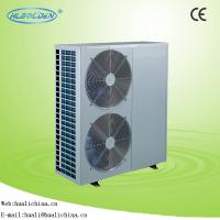 Electric High Efficiency Heat Pumps Air Water Monoblock for Pools