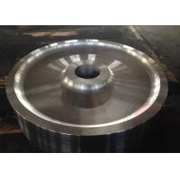Ring and Pinion Gearboxes Gear Forging External / Internal Hydraulic