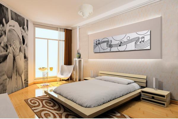 prueba y ruido diseo moderno pu 3d panel decorativo de pared de agua para decoracin interior