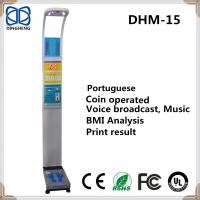 Economical OED computing price computer scale weighing height measurement scales digital weighing scales