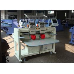 embroidery machine for hats and shirts