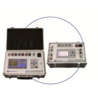 Auto Portable CT On-Site Transformer Test Equipment for Testing CT's Radio / Angle Error