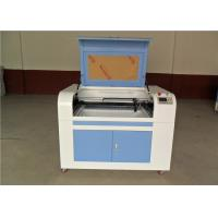 USB Crystal Glass Tube Cutting Co2 Laser Engraving Equipment Taiwan HIWIN Rails