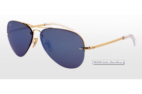 aviator mirror sunglasses  laybone aviator
