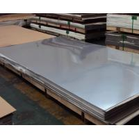 304J1 Stainless Steel Plate 2B / BA , 304 Stainless Steel Contains Copper