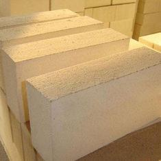 Light Weight Insulating Fire Brick , High Alumina Silica ...