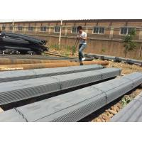 200mm ASTM A36 Tin Universal Hot Rolled Steel Angle Bar Reinforced  Ribbed