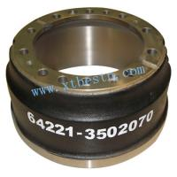 brake drum (BPM,BENS,MAN,HINO,SAF,NISSAN,VOLVO,SCANIA,YORK,KIC,FUWA)