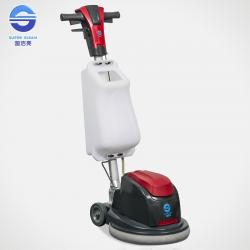 China Commercial Multi Purpose Wood Floor Polishing Machines Small Floor  Scrubber For Sale