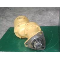 Vane Air Motor / Air Starter Same As Ingersoll Rand Oil Platform Used