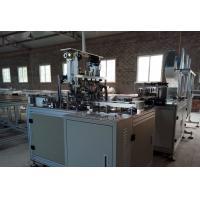 Medical mask production line,disposable N95 mask making machine,fully production line,fully automatic production line