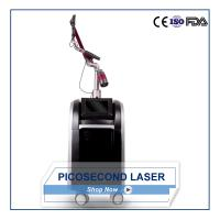 755nm Skin Whiten Picosecond Laser tattoo Removal Beauty Equipment