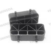 88186000 Bristle Endcap , Roll Formed Slat for GTXL Parts , For Gerber Cutter