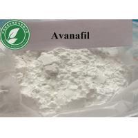 CAS 330784-47-9 Pharmaceutical Intermediate Avanafil For Sexual Function