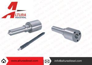 China OEM Black Diesel Injector Nozzle DLLA152P865 for Isuzu N-Series supplier