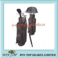 15.5 Golf Bag Umbrella for Golf Sport