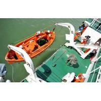 FRP offshore fast rescue boat for sale marine fast rescue boat with CCS BV certificate